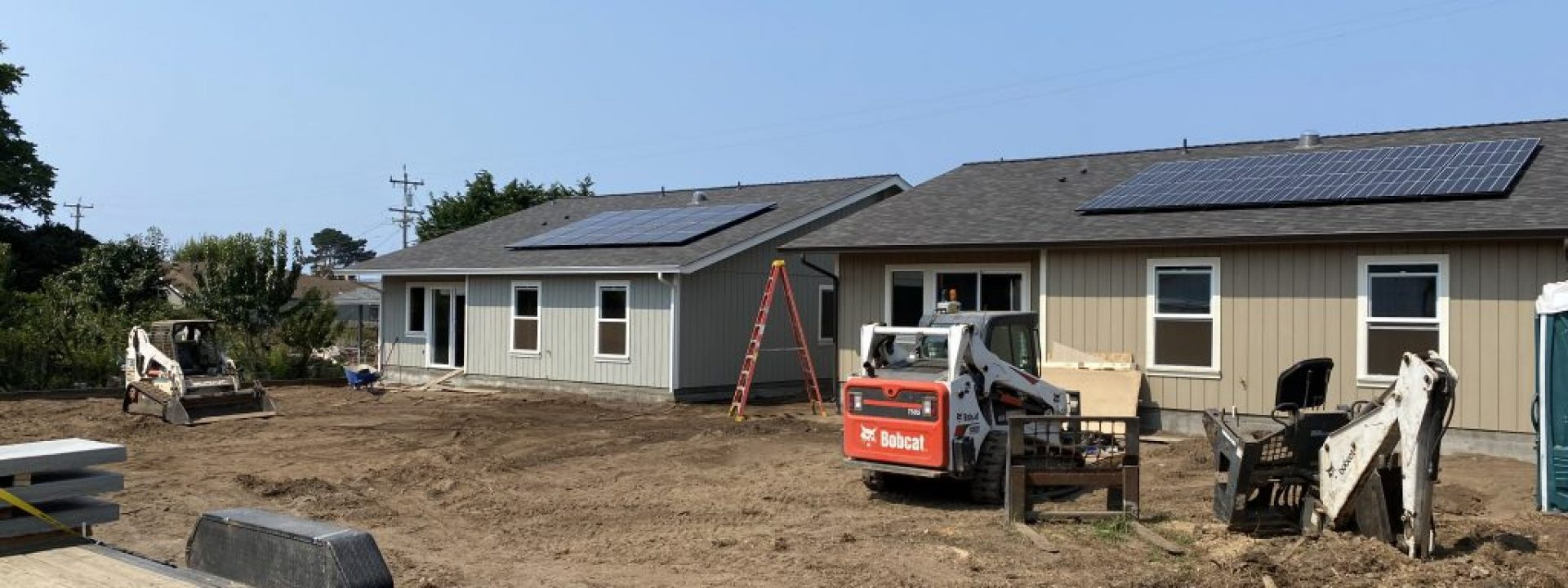 humbolt solar panel and electric services