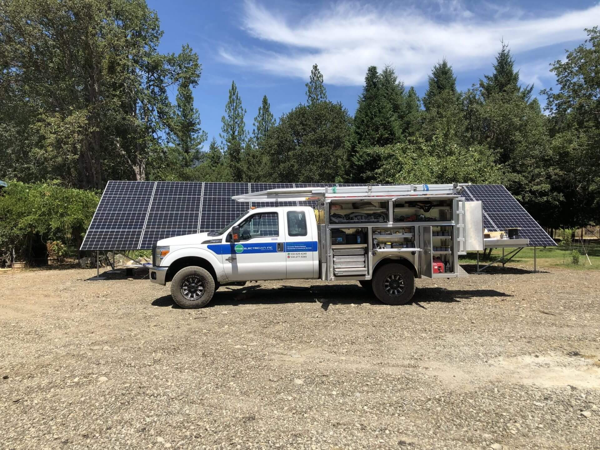 Home Page Solar